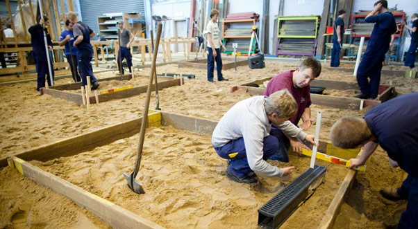effective partnerships for vocational learning in secondary schools