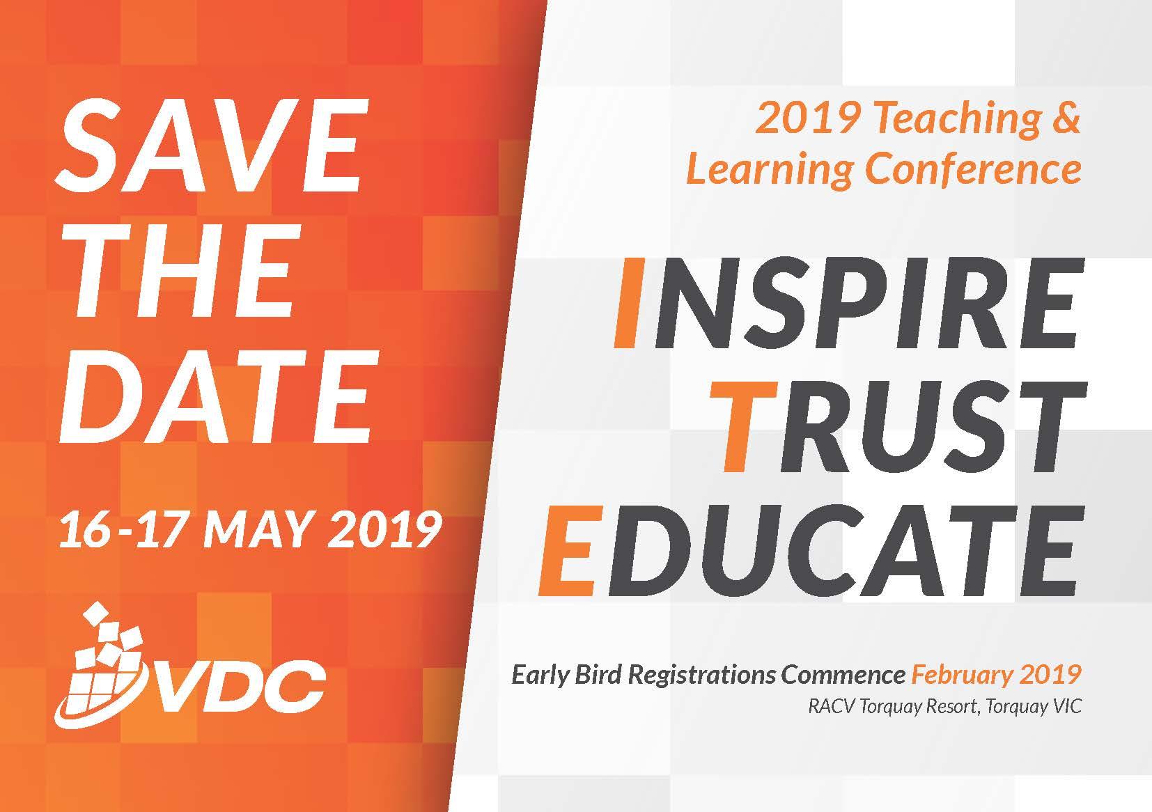 S5992 VDC 2019 Conference -Save The Date- Flyer_v3